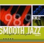 KWJZ 98.9: Smooth Jazz 5