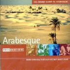 Rough Guide to Arabesque