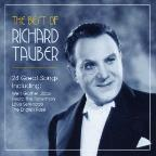 Best of Richard Tauber