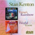 World We Know/Finian's Rainbow