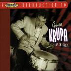 Proper Introduction To Gene Krupa: Up An' Atom