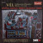 Lithuanian Chamber Music