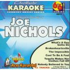 Karaoke: Joe Nichols