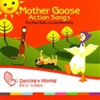 Mother Goose Action Songs