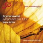 Symphonies No. 1 &amp; 2
