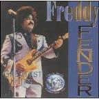 Freddy Fender's Greatest Hits