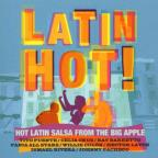 Latin Hot! Hot Latin Jazz From The Big Apple