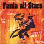 Best Of Salsa Double Cd