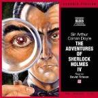 Adventures Of Sherlock Holmes IV