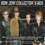 Bon Jovi Collector's Box