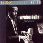 Proper Introduction To Wynton Kelly: First Session