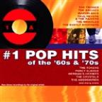 #1 Pop Hits Of The 60s & 70s