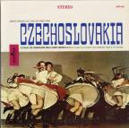 Folk Songs & Dances from Czechoslovakia