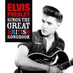 Elvis Sings the Great British Song Book
