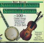 Nashville Banjo/Nashville Fiddles: 100 Classic Songs