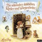 German Children's Songs & Lullabies