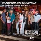 Crazy Hearts: Nashville A&E , Vol. 1