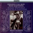 Folk Music From Transylvania