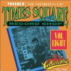 Memories of Times Square Record Shop, Vol. 8