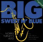Big Sweet N' Blue