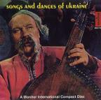 Songs & Dances of Ukraine, Vol. 1