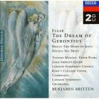 Delius: Sea Drift/Elgar: The Dream Of Gerontius/Holst: The Hymn of Jesus