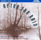 Guy: After the Rain