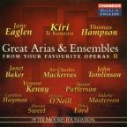 Great Arias & Ensembles from Your Favorite Operas, Vol. 2