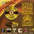 Vol. 1 - World's Best Award Winning Country