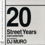 Muro: Mega Mix CD
