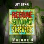 Reggae Sunday Service Vol. 4