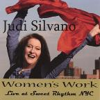 Women's Work: Live at Sweet Rhythm NYC