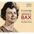 Arnold Bax: The Piano Music