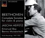 Beethoven: Complete Sonatas for Violin and Piano