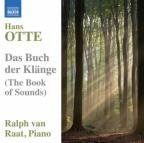 Hans Otte: Das Buch der Kl&#228;nge (The Book of Sounds)