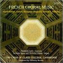 French Choral Music/FAURE
