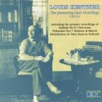 Louis Kentner - The Pioneering Liszt Recordings