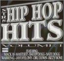 Str8 Hip Hop Hits Vol. 1