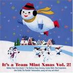 It's a Team Mint Xmas, Vol. 2
