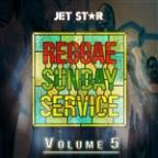 Reggae Sunday Service Vol. 5