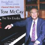Tom McCay: The Ten Etudes