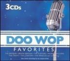 Doo Wop Favorites