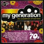 My Generation: The Seventies, Vol. 2