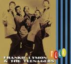 Frankie Lymon & the Teenagers Rock