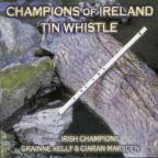Champions Of Ireland:Tin Whistle