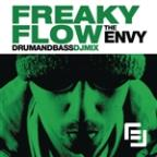 Envy (Continuous DJ Mix By Freaky Flow)