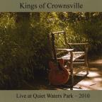 Live at Quiet Waters Park 2010