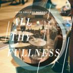 All Thy Fullness