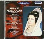 Great Hungarian Voices: Stefania Moldovan