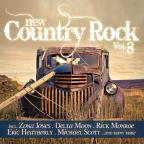 New Country Rock, Vol. 8